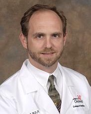 Photo of  Kevin Dell, MD, PhD