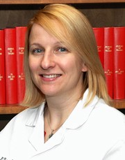 Photo of Elizabeth Tran, M.D.