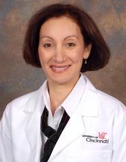 Photo of  Hanan Kerr, MD
