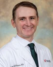 Photo of Greg Kuhlman, MD, MBA