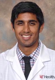Photo of Abhinav Tandon, MD