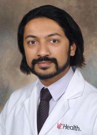 Photo of  Saad Ahmad, MD
