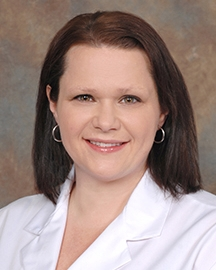 Photo of  Kelly Crawford, MD