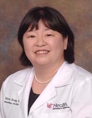 Photo of  Hyon Kim, MD