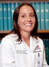 Photo of Julia Serber, MD