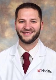 Photo of  Patrick Minges, MD