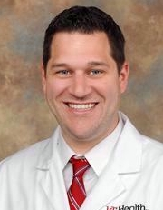 Photo of  K. Robert Thompson III, MD