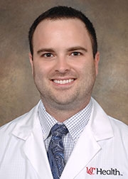 Photo of Breck Finzer, MD