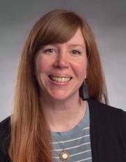 Amanda McLaughlin