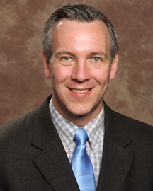 Photo of  Eric Hall, PhD
