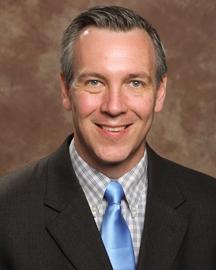 Photo of  Eric Hall, PhD