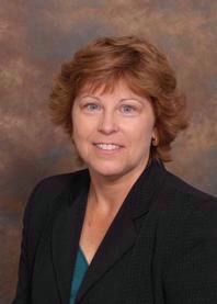 Photo of  Sherry Knapp-Brown