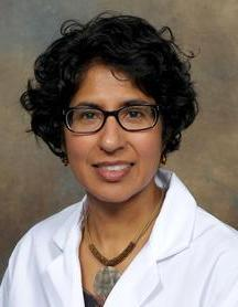 Photo of Leila Saxena, MD