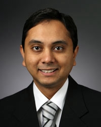 Photo of Viral Jain, MD