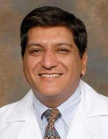 Photo of Harsh Sachdeva, MD
