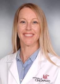 Photo of Meredith Shepherd, MD
