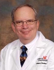 Photo of  Richard Rood, MD