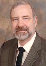 Photo of Charles Dumoulin, PhD