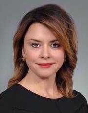 Photo of  Jennifer Krivickas