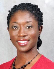 Photo of  Leslie Ayensu-Coker, MD