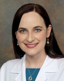 Photo of  Anne Housholder, MD, MPH