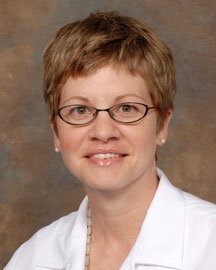 Photo of Kerith Spicknall, MD