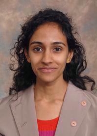 Photo of Kavitha Subramanian, PhD