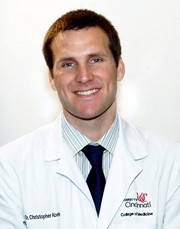 Photo of Christopher Koehn, D.D.S.
