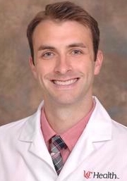 Photo of  Benjamin Kinnear, MD, MEd