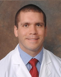 Photo of  Dustin LeBlanc, MD