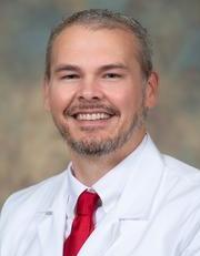 Photo of Blake Smith, MD