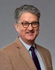 Photo of Michael Brubaker