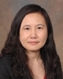 Photo of  Chunying Du, PhD