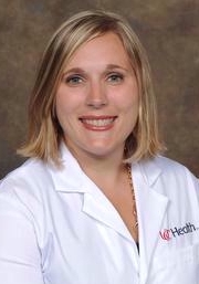 Photo of Julie Rios, MD