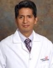 Photo of  Carlos Aguilar, MD