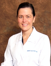 Photo of  Andrea Bischoff, MD
