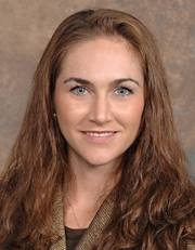 Photo of Brittany Staarmann, MD