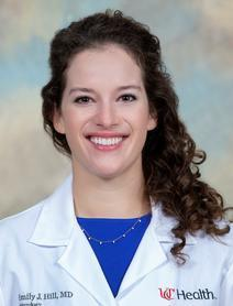 Photo of Emily Hill, MD