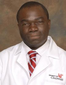 Photo of  Olugbenga Olowokure, MD