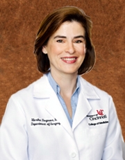 Photo of  Martha Ferguson, MD
