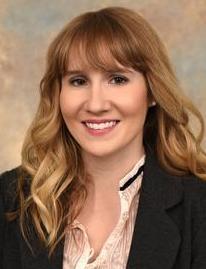 Photo of Jessica Kraft, CNP
