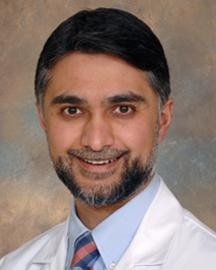 Photo of Muhammad Zafar, MD