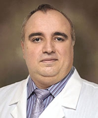 Photo of  Alin Girnita, MD