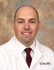 Photo of  Greg Wilson, MD