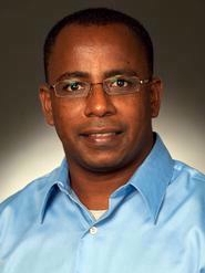 Photo of Tesfaye Mersha
