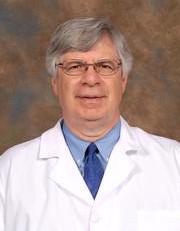 Photo of  William Eschenbacher, MD
