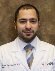 Photo of Monzer Haj-Hamed, MD