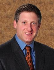 Photo of  Eric Okum, MD