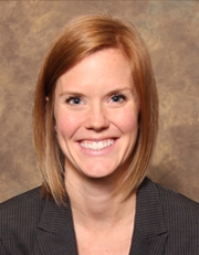 Photo of  Ashley Walther, MD