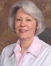 Photo of Mary Beth Yacyshyn, PhD